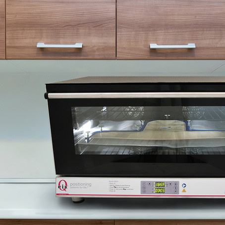 Birmingham's Queen Elizabeth Hospital upgrades to RapidHeat™ Oven, supplied by OIS