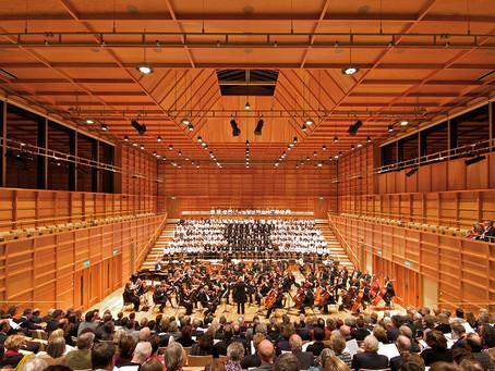 Mozart's Requiem, Grenville Hancox OBE