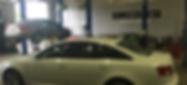 Repair Shop at All Audi & VW