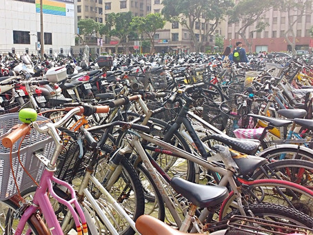 7 Tips for Cycling Safety in Taiwan