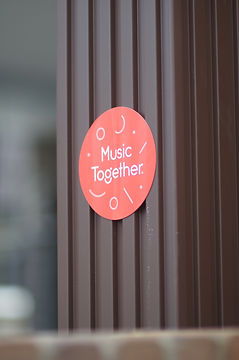 Music Together のロゴ