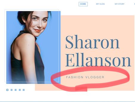 成りたいのはVlogger? Blogger?