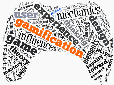 Gamification and its incredible application in Talent Management