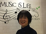 ピアノ講師 河合由佳子
