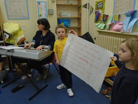 Specialist Music Teaching!