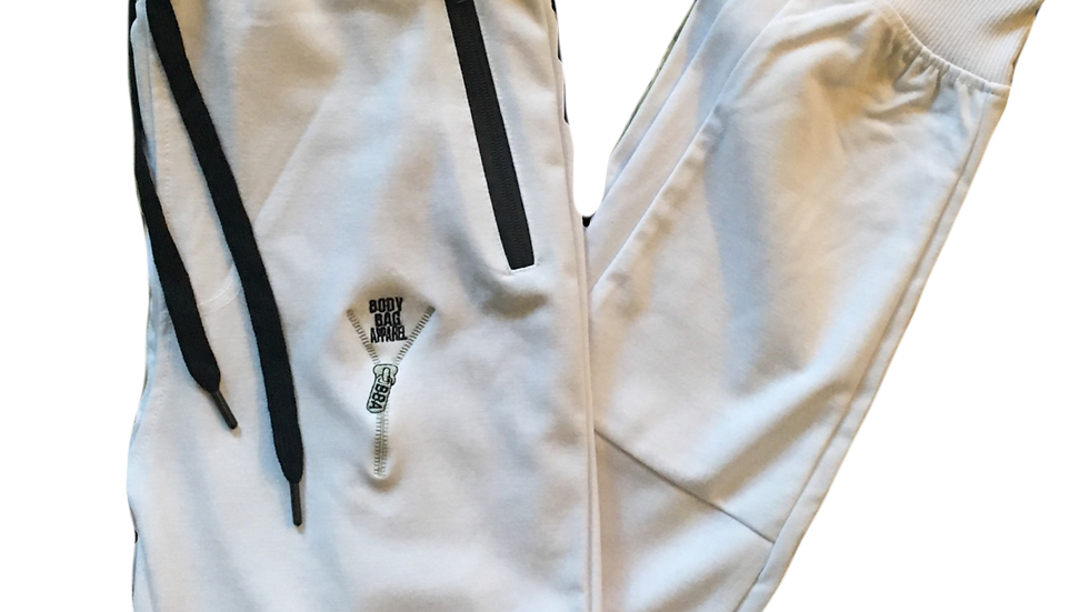 Body Bag Sportswear White (SOLD OUT)