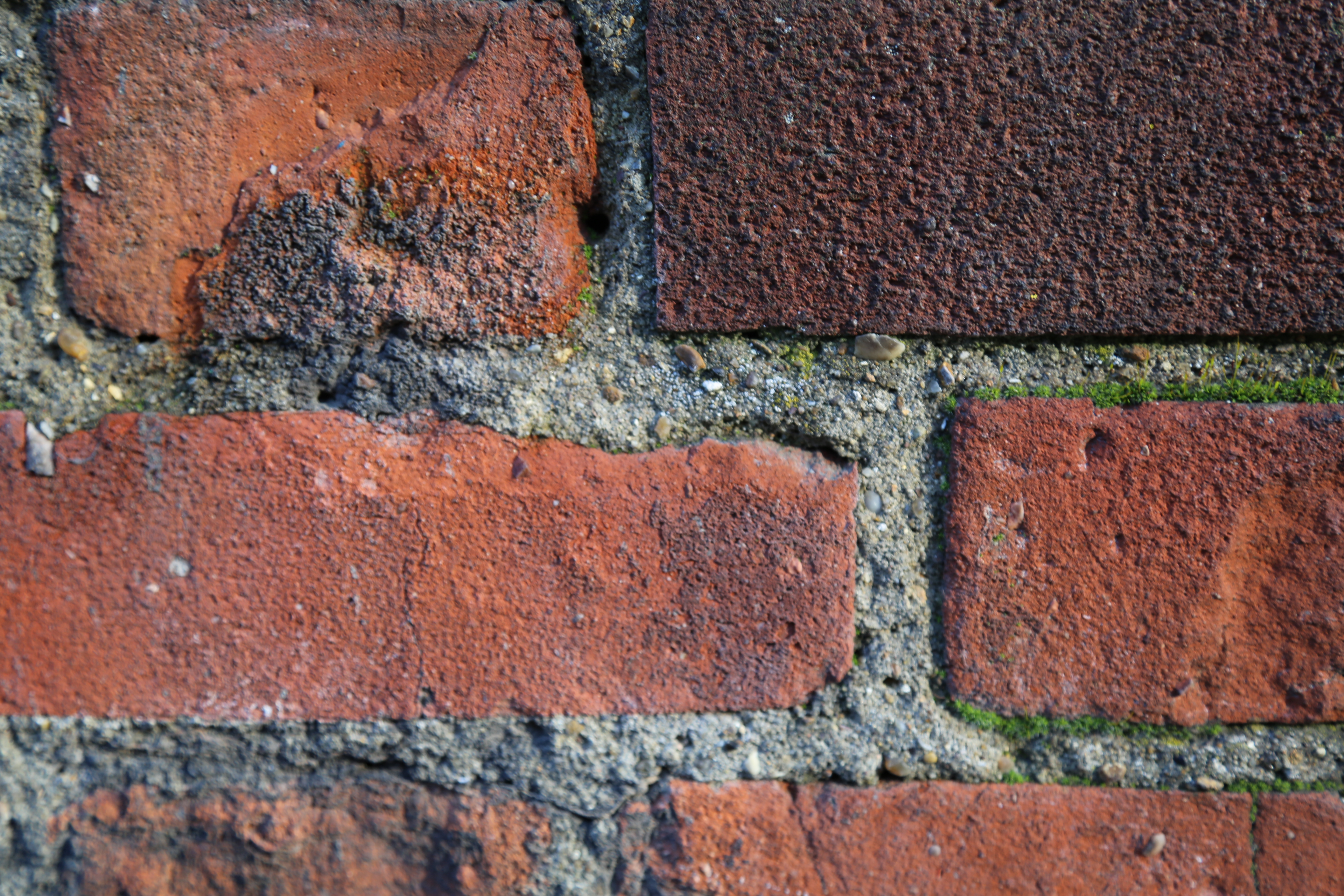 Textures of London