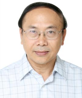 Prof. Paulus P. Rahardjo