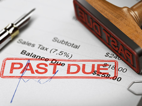 Changes to Debt Recovery Laws Due to COVID-19