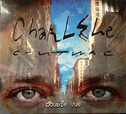 """CharElie Couture : chant, guitarre, compositions Grégory """"Gregsky"""" Goetz : Saxophone, Régis Savigny : guitarre, programmation Jan Schumacher : Trompette, Bugle"""