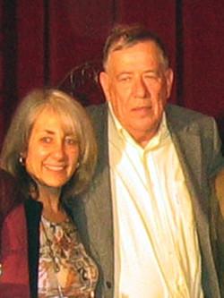 Sosno & Monique Gastaud