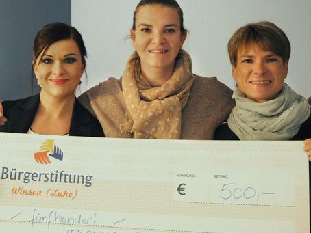 """Die neue Hebammenpraxis im Familienzentrum Winsen: """"Eine echte Wohlfühloase"""""""