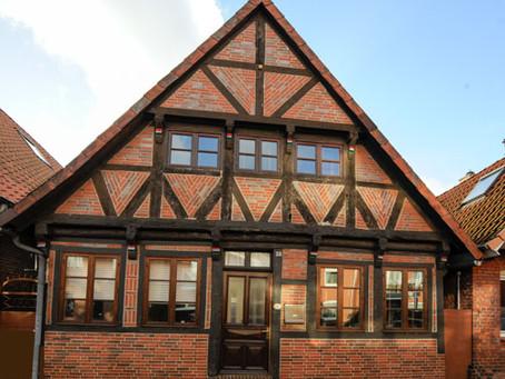 Fassadenwettbewerb in Winsen