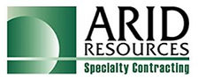 Arid Resources Specialty Contracting