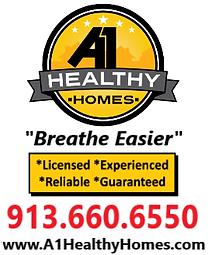 A1 Healthy Homes