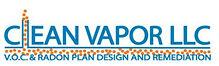 Clean Vapor LLC VOC Radon