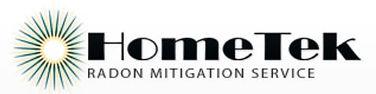HomeTek Radon Mitigation Service