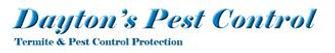 Dayton's Pest Control
