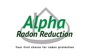 Alpha radon reduction pa