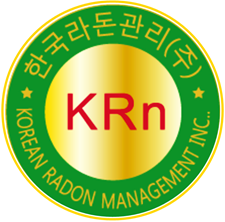 Korean Radon Management
