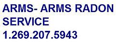 Arms Radon Service