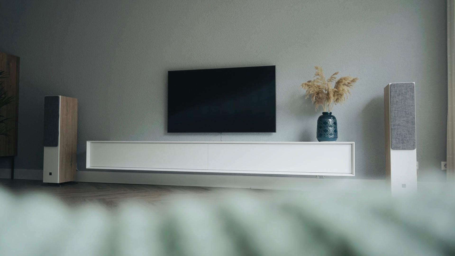 Design Meubel Op Maat - TV-meubel