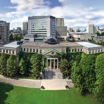 International Management at University of Ottawa