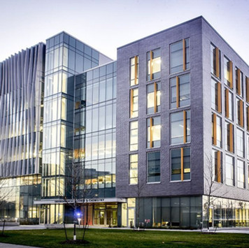 Molecular Biology and Biotechnology Co-op at University of Toronto (Scarborough)