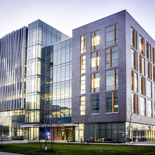 Human Biology at University of Toronto (Scarborough)