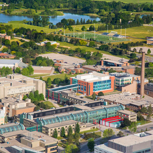 Accounting and Financial Management at University of Waterloo