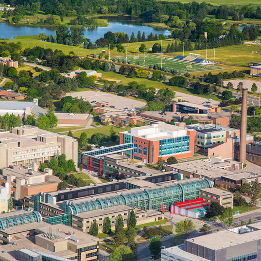 Biomedical Engineering at University of Waterloo