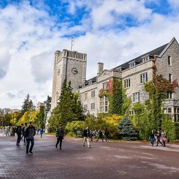Biomedical Science at University of Guelph