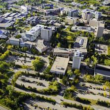 Law and Society at University of Calgary