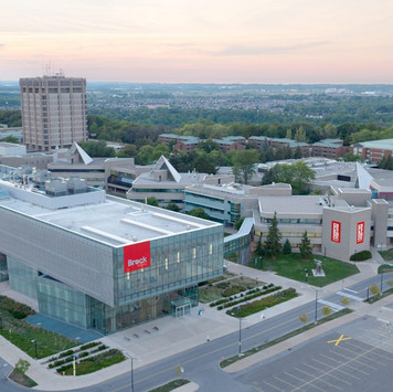 Medical Science at Brock University