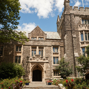 Justice, Political Philosophy and Law at McMaster University