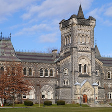 Life Science at University of Toronto (St. George)