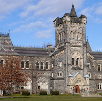 Electrical Engineering at University of Toronto (St. George)
