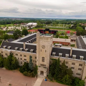 Mechanical Engineering (Co-op) at University of Guelph