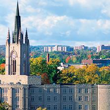 Medicine at University of Western Ontario