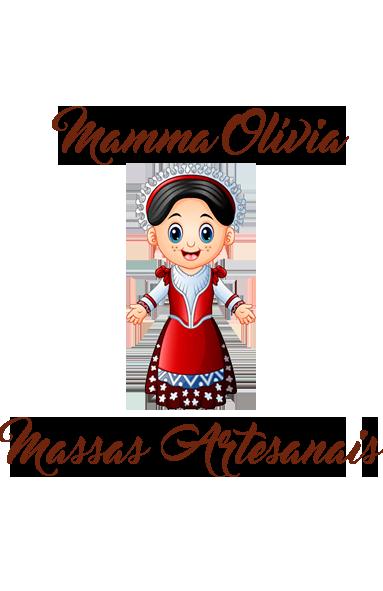 Mamma Olivia Massas e sorvetes