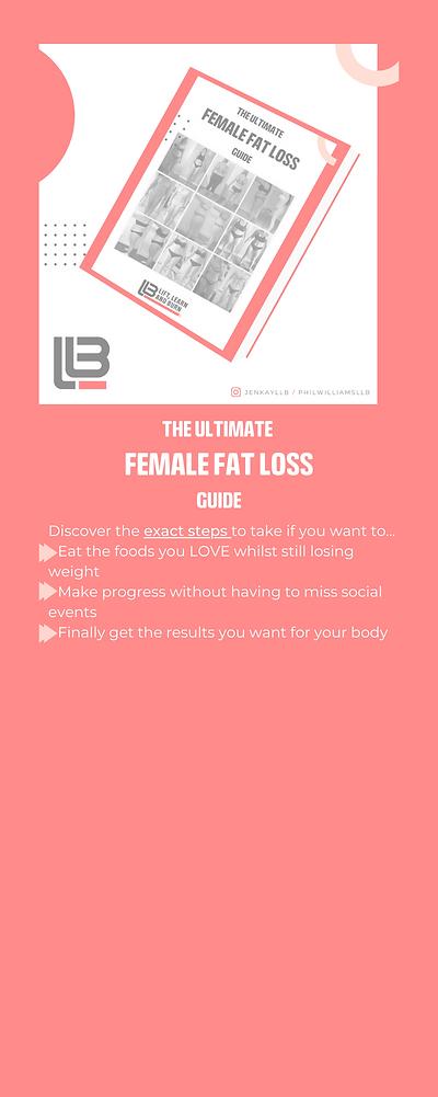 The ultimate female fat loss guide (1).p