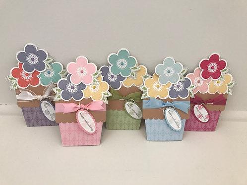 Flower Pot Cards1
