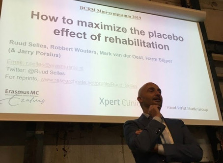 Placebo workshop @ the DCRM congress