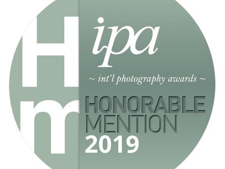 2019 International Photography Awards