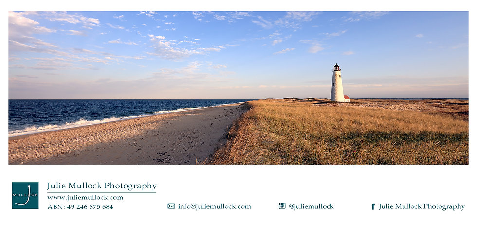Gift Certificate | Nantucket Breeze