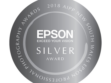 NSW AIPP Photography Awards 2018