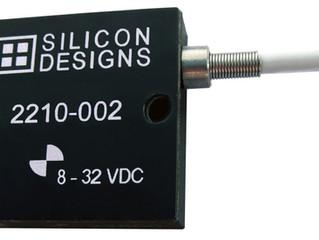 Silicon Designs Announces Triaxial Measurement Capabilities for MEMS Capacitive Accelerometers