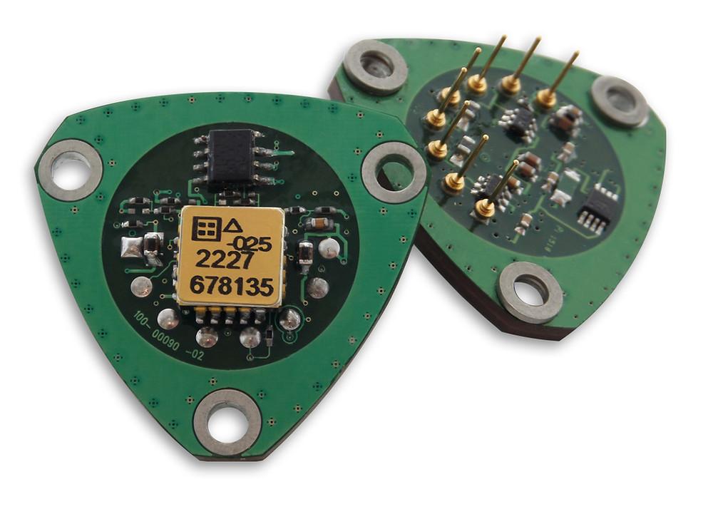 Silicon Designs Model 2227-025
