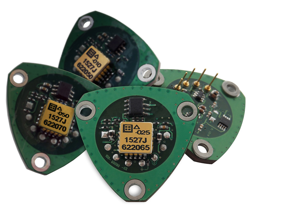 Silicon Designs Model 2227 Series Expansion