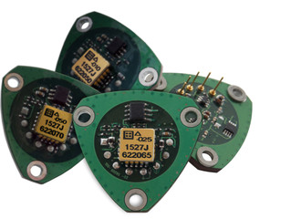 New G-Ranges and End-User Features Added to Model 2227 MEMS Inertial Accelerometer Family
